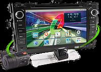 Автомобильная мультимедийная система Gazer CM272-BA7 (Ford Mondeo)
