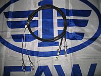 Трос газа FAW-3252 L-1580 1108410-367