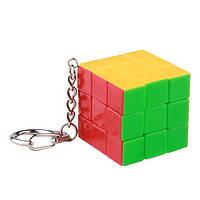 Брелок Кубик Рубика   Type C mini