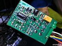 Эмулятор кислородного датчика