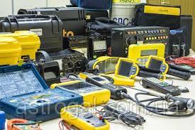 Испытания и измерения в электроустановках
