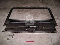 Дверь ВАЗ 21213 задка (производитель АвтоВАЗ) 21213-630001400
