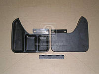 Фартук задний левый (производитель БРТ) 2123-8404413Р
