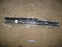 Ремкомплект уплотнителей порогов ВАЗ 2110 №76Р (производитель БРТ) Ремкомплект 76Р