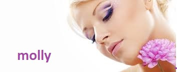 Молли сайт косметики