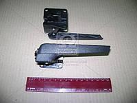 Ручка двери ВАЗ 2170 передняя правая внутренний (производитель ДААЗ) 21700-610518000