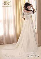 Свадебное платье модель 768