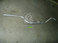 Резонатор ВАЗ 2123 ШЕВРОЛЕ-НИВА (с 2003г) закатной (производитель Ижора) GM-AV 7501473