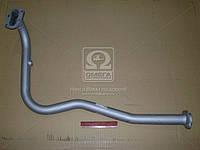 Труба приемная ВАЗ 2123 ШЕВРОЛЕ-НИВА (с 2003г) (производитель Ижора) 2123-1203010