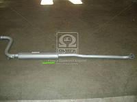 Резонатор ВАЗ 1118 КАЛИНА закатной без гофры компенсирующей (производитель Ижора) 1118-1200020-01