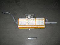 Глушитель ВАЗ 2101,-07 (производитель Автоглушитель, г.Н.Новгород) 2106-1201005