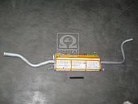Глушитель ВАЗ 2115 закатной (производитель Автоглушитель, г.Н.Новгород) 2115-1201005