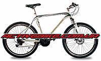 """Велосипед горный CROSSRIDE WILSON 26"""" AL."""
