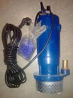 """Насос дренажный """"Submersible Pump"""" QDX 1.5-15-0.37F"""