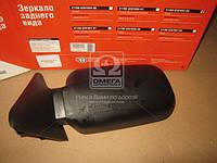 Зеркало боковое левая плоское ВАЗ 2110-2111-2112 (производитель ОАТ-ДААЗ) 21100-820105100