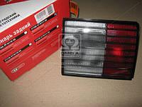 Фонарь ВАЗ 2110 заднего левая внутренний (квадрат) (производитель ОАТ-ДААЗ) 21100-371611100