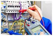 Електротехнічна лабораторія