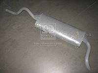 Глушитель ВАЗ 2114  2114-1201005-03