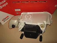 Фара ВАЗ 2113, 2114, 2115 правыймодернизированая желтая поворотник (производитель ОАТ-ОСВАР)