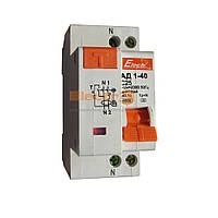 Дифференциальный автомат Electro АД1-40 40A 30 mA