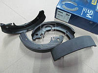 Колодки тормозные баробанного ЛАДА ВАЗ-2108 -2110 (производитель Dafmi) DA140