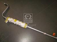 Резонатор ВАЗ 2108 усиленный (2-ой корпус) (производитель Экрис) 2108-1202005