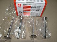Клапан выпускной ВАЗ 2110-2112 (16клапонов)  2112-1007012