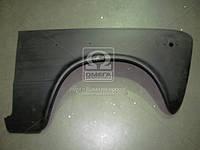 Крыло переднее правое ВАЗ 2103, 2106 (производитель Экрис) 21060-8403010-00
