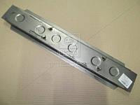 Поперечина пола под переднее сиденье (2108-21099, 2113-2115) с гайкой (производитель Экрис) 21080-5101000-00