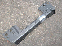 Ремонтный часть панели рамки радиатора (низ) (2108-099, 2113-15) всборе с крабами 370мм (производитель Экрис)