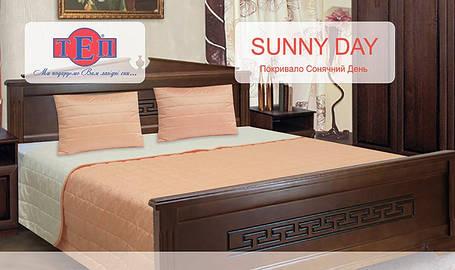 Комплект-покрывало ТЕП  «Sunny Day» двуспальное (двустороннее), фото 2