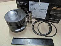 Поршень цилиндра ВАЗ 21083,11113 d=82,4 грубойB М/К (Black Edition+п.п+п.кольца) (МД Кострома)