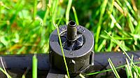 Компенсированная капельница для капельного полива Presto-PС PST 0104 (100 шт в уп.)