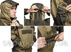 Костюм Горка- 4 Барс анорак. Оригинал , фото 3