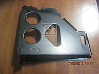 Щиток радиатора левый ВАЗ 2101 (производитель Экрис) 21010-5301274-00