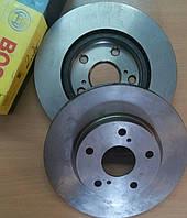 Тормозной диск передний TOYOTA Prius 12- / Rav 4 05-12  Bosch 0 986 479 428