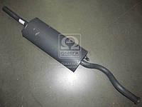 Глушитель ВАЗ 2112 закатной (TEMPEST) 2112-1200010