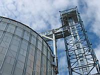 Нория зерновая  НЗ-25