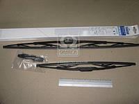 Щетка стеклоочистителя серия DOLPHIN ВАЗ 1118 комплект 2 штук FB24/16 (производитель FINWHALE) 1118-5205070
