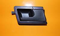 Ручка двери внутренняя передняя правая черная Polcar 9567ZW42b VW T4