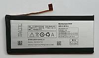Аккумуляторная батарея Original  для мобильного телефона Lenovo K900 IdeaPhone, 2500mAh, (BL-207, BL207)