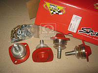 Опора шаровая ВАЗ 2101 TRS верхний2 штук+ нижних2 штук(BJST-109) (производитель Трек) 2101-2904192/4082