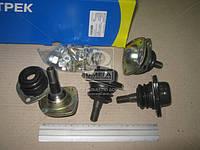 Опора шаровая ВАЗ 2101 верхний2 штук+ нижних2 штук без тубы(BJST-115) (производитель Трек) 2101-2904192/4082