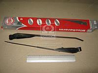 Рычаг стеклоочистки ВАЗ 2101-2107, 2121 Кпластик/2ШТ (производитель MASTER SPORT) 2101-5205065