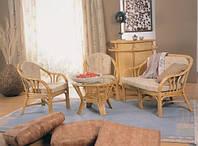 Комплект для отдыха (Calamus Rotan) 0128