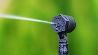 Туманообразовательная капельница для капельного полива Presto-PС МТ 0208 (100 шт в уп.)
