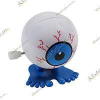 Механическая игрушка Глаз, фото 1
