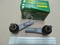 Наконечник тяги рулевой ОКА 1111 ( комплект 2 штук)  (производитель КЕДР) 1111-3414056