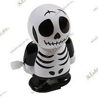 Механическая игрушка Скелет, фото 1