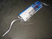 Глушитель ВАЗ 1118 основной (производитель АвтоВАЗ) 11180-120001081